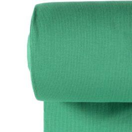 Grobripp Bündchen «Grün»